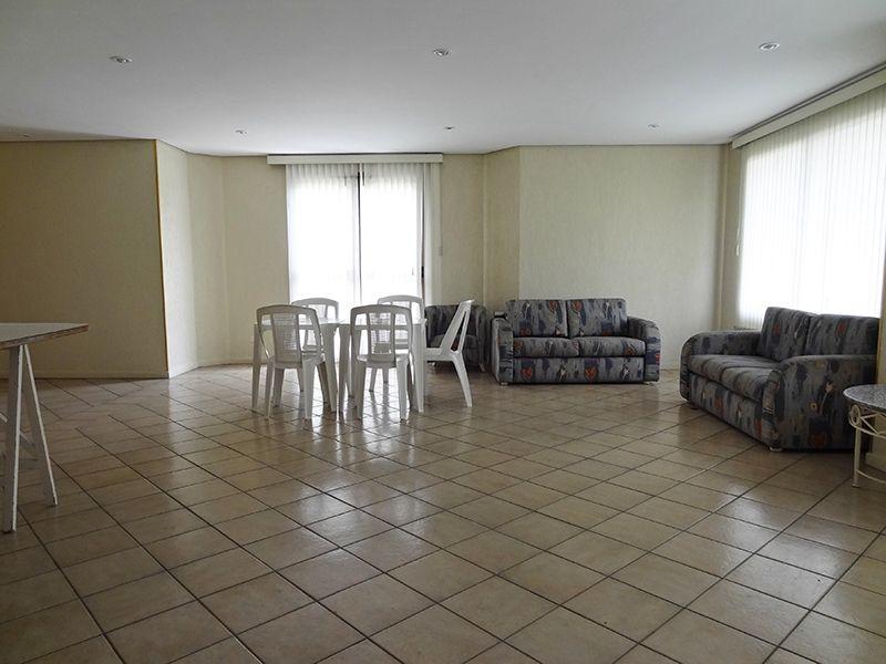 Cursino, Apartamento Padrão-Salão de Festas