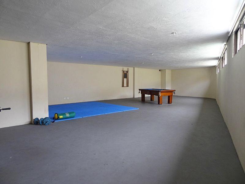 Cursino, Apartamento Padrão-Salão de Jogos