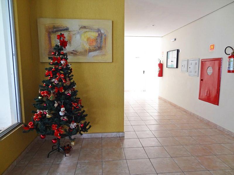 Jabaquara, Apartamento Padrão-Hall Social