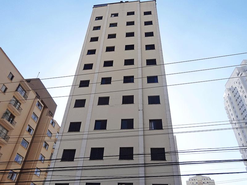 Cursino, Cobertura Duplex-Fachada