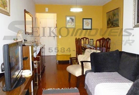 Saúde, Apartamento Padrão - Sala em L