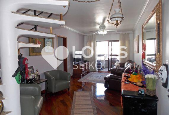 Jabaquara, Cobertura Duplex -