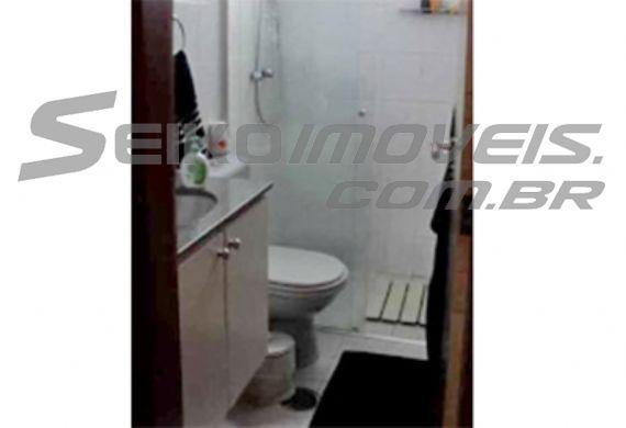 Cursino, Cobertura Duplex-Banheiro social