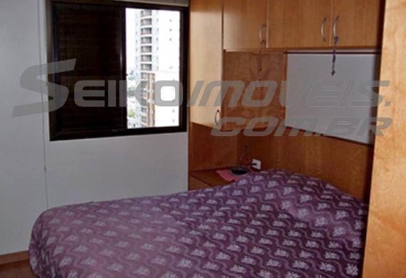 Cursino, Cobertura Duplex-2º Dormitório