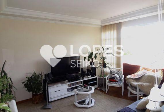 Ipiranga, Apartamento Padrão -