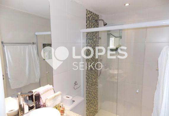 Apartamento 3 dormitórios na Rua NOSSA SENHORA DAS MERCÊS  Sacomã  Seiko Im -> Banheiros Com Pastilhas De Porcelana