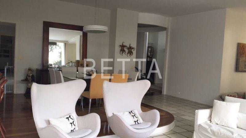 Casa à venda, Alphaville 04, SANTANA DE PARNAÍBA