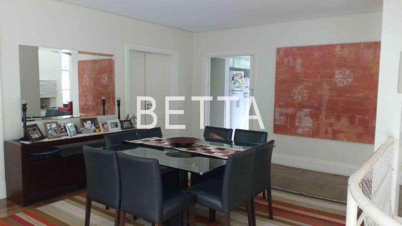 Casa à venda, Tamboré 01, BARUERI