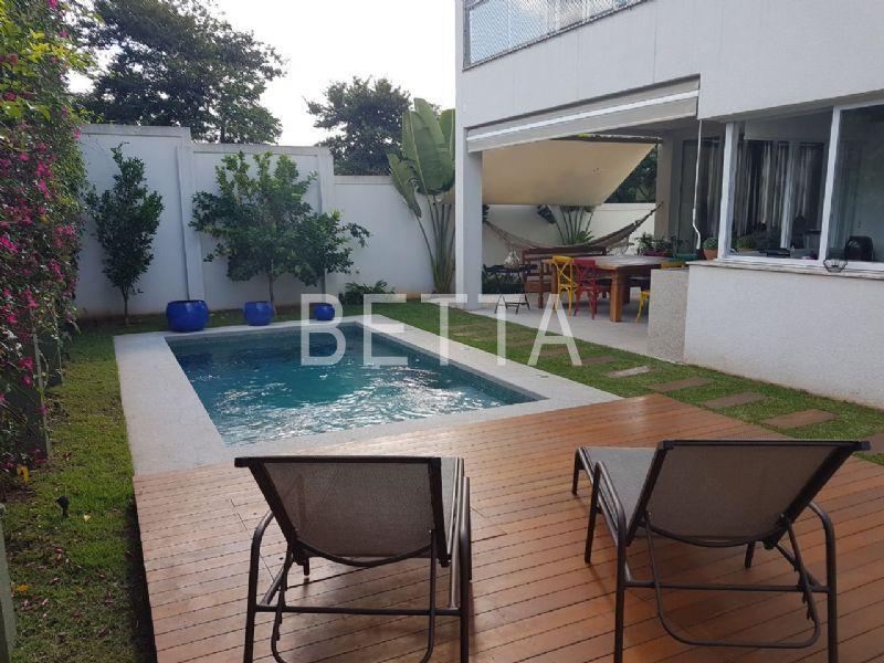 Casa à venda, Genesis I, Santana de Parnaíba