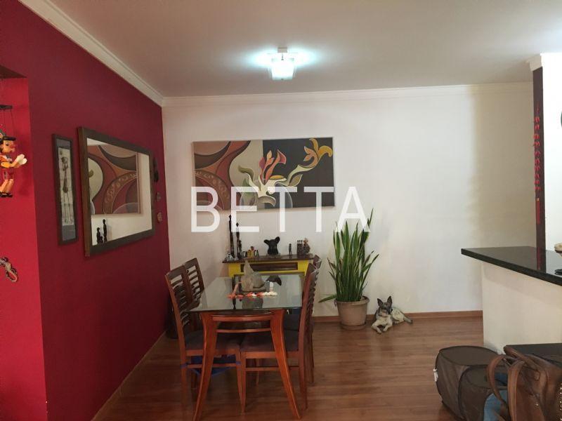 Apartamento para alugar, Centro de Apoio, Santana de Parnaíba