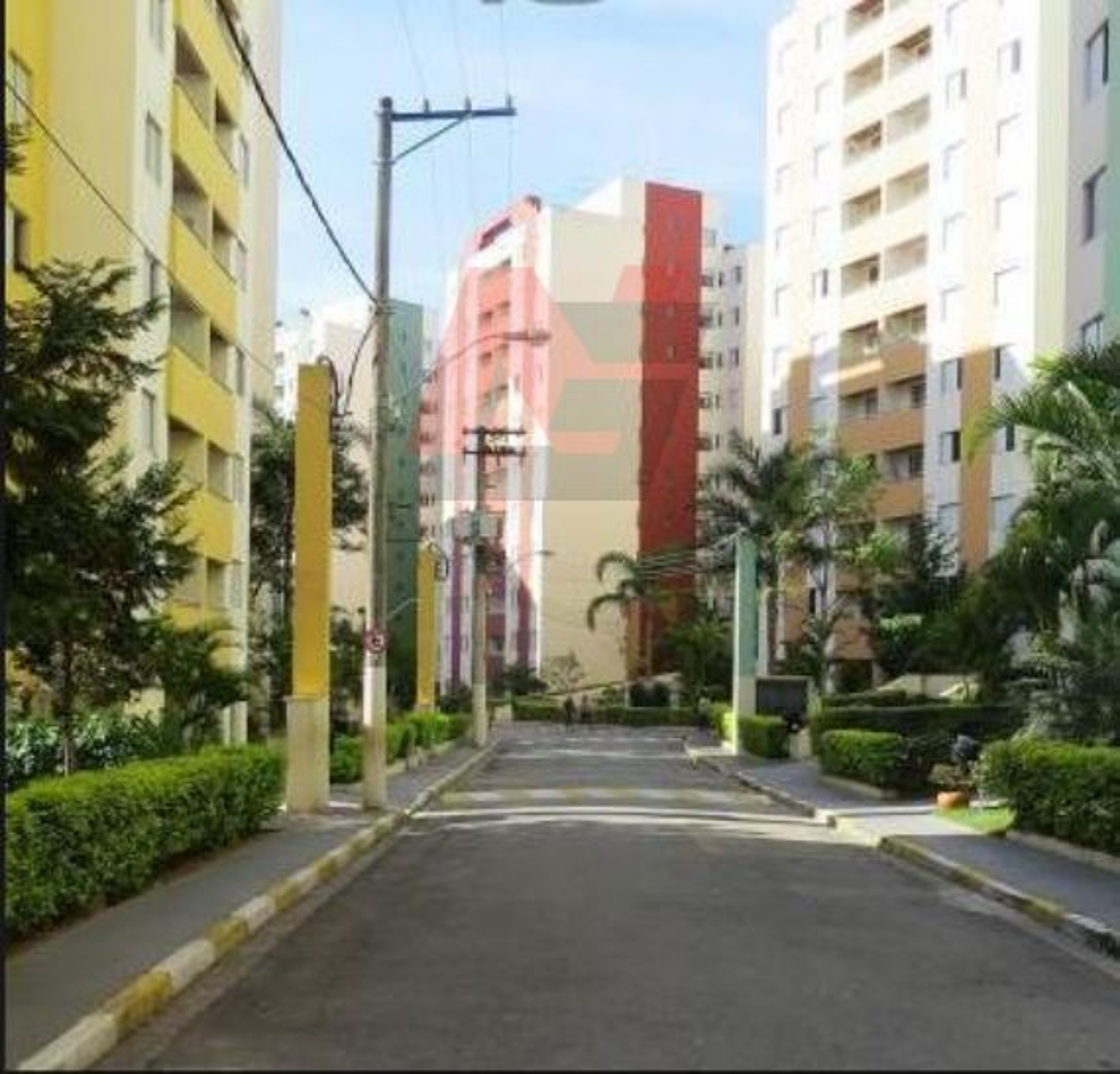 Apartamento à venda, Jardim Wilson, Osasco