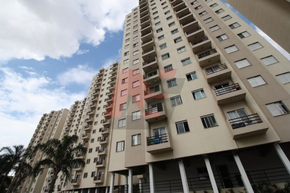Apartamento à venda, Jardim California, OSASCO