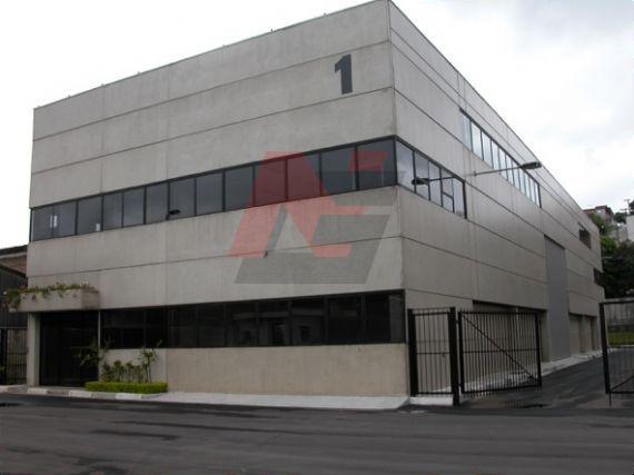 Galpão para alugar, Quitaúna, Osasco