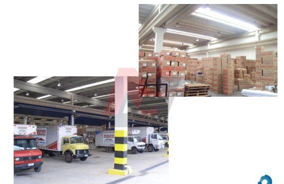Galpão para alugar, Distrito Industrial, Jundiaí