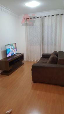 Apartamento à venda, Padroeira, Osasco