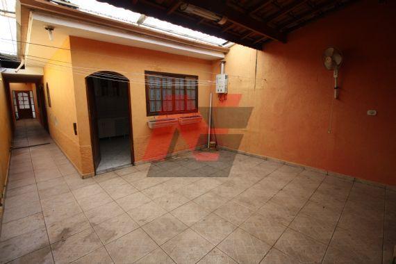 Casa à venda, Santo Antônio, Osasco