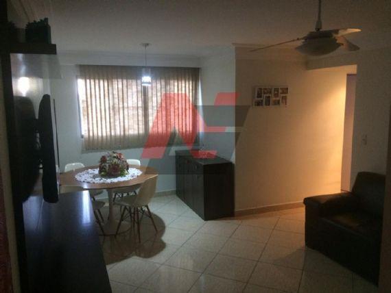 Apartamento à venda, Jardim Joelma, Osasco