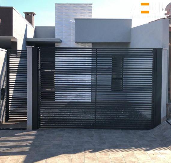 "Casa à venda, Conjunto Habitacional Jamir D""Antônio, Votuporanga"