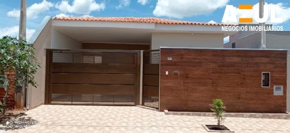 Casa à venda, Jardim Vivendas, Votuporanga