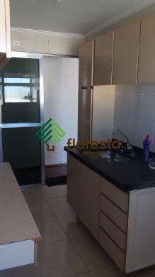 Apartamento para alugar, Tremembé, São Paulo
