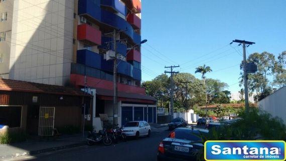 Apartamento à venda, Centro, Caldas Novas