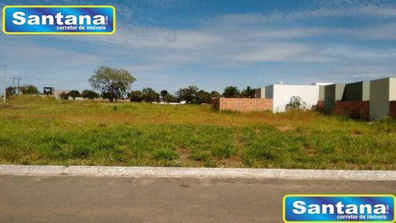 Terreno à venda, Jardim Serrano, Caldas Novas