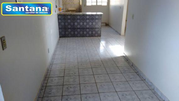 Apartamento à venda, Olegario pinto, Caldas Novas