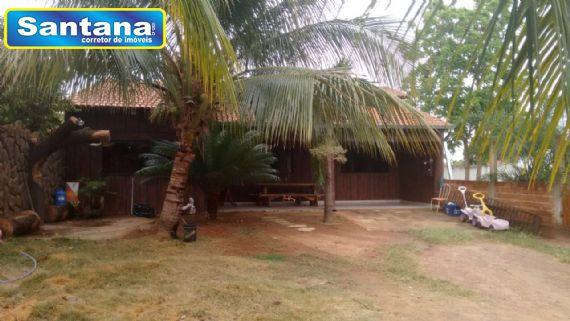 Casa à venda, Estancia Jequetima, Caldas Novas