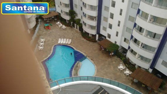 Apartamento à venda, Esplanada, Rio Quente