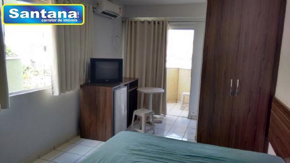 Apartamento à venda, Setor Central, Caldas Novas