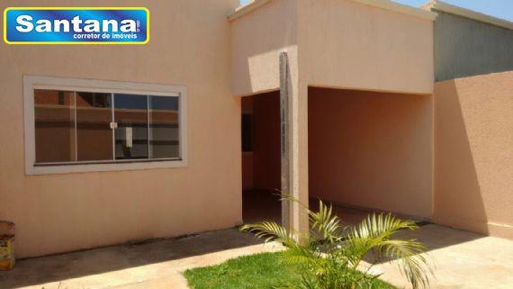 Casa à venda, Parque Real, Caldas Novas