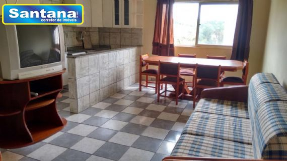 Apartamento para alugar, Olegario pinto, Caldas Novas