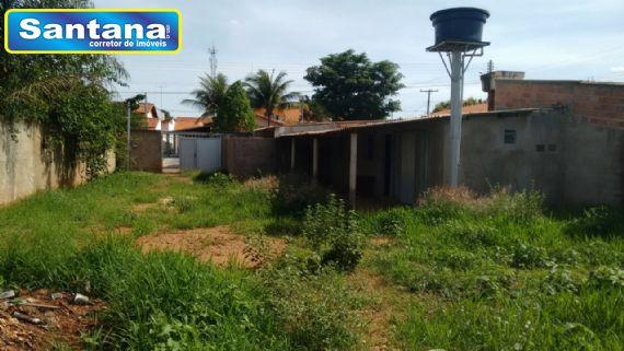 Terreno à venda, Parque Real, Caldas Novas