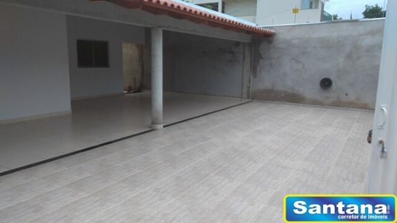 Casa à venda, Turista II, Caldas Novas