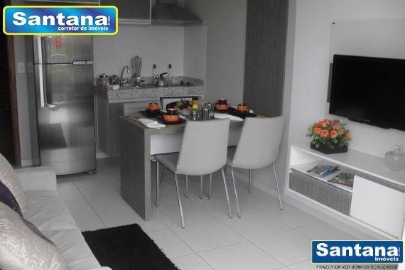 Apartamento à venda, Jardim Brasil, Caldas Novas