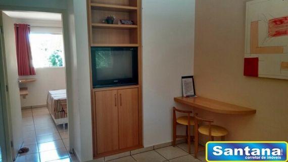 Apartamento à venda, Chacara Roma, Caldas Novas