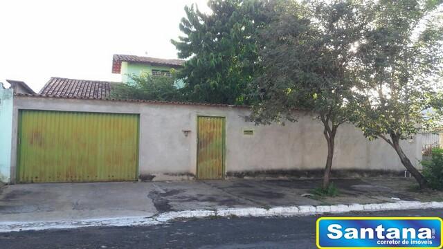 Casa à venda, Nova Vila, Caldas Novas