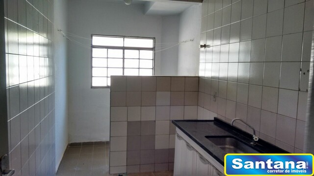 Apartamento à venda, Sape do Baixo Zona Rural, Caldas Novas