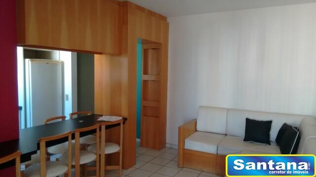 Apartamento à venda, Turista I, Caldas Novas