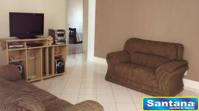 Apartamento à venda, Itaguai I, Caldas Novas