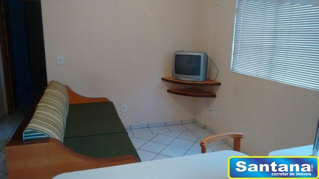 Apartamento à venda, Itaici I, Caldas Novas