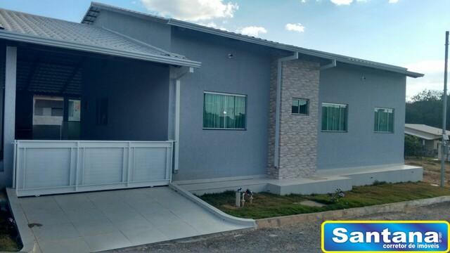 Casa à venda, Cond Residencial Village, Caldas Novas