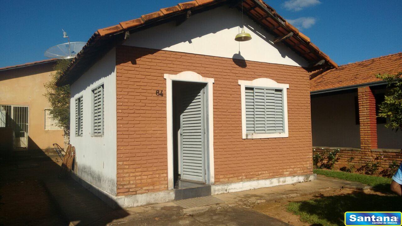 Casa à venda, Mansoes das Aguas Quentes, Caldas Novas