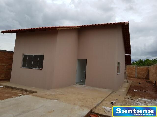 Casa à venda, Recanto da Serra, Caldas Novas