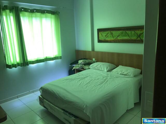 Apartamento à venda, Belvedere, Caldas Novas