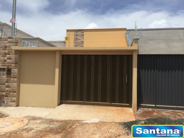 Casa à venda, Itaguai II, Caldas Novas