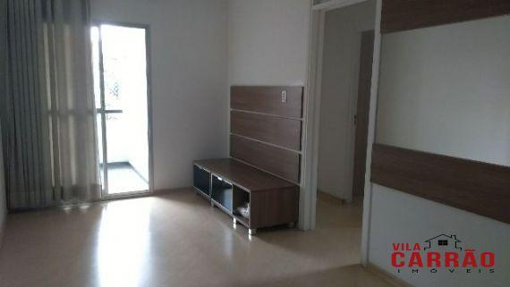 Apartamento para alugar, Jardim Anália Franco, São Paulo
