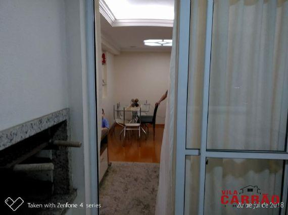 Apartamento à venda, Vila Progresso, Guarulhos