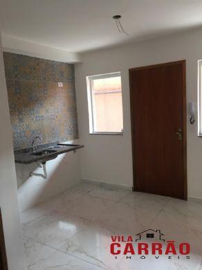 Apartamento para alugar, Vila Carrão, São Paulo