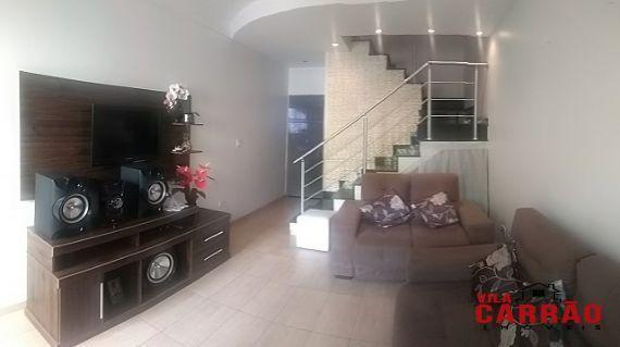 Casa à venda, Artur Alvim, São Paulo